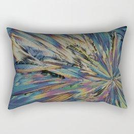 Subtle Sexy Adrenaline Rectangular Pillow