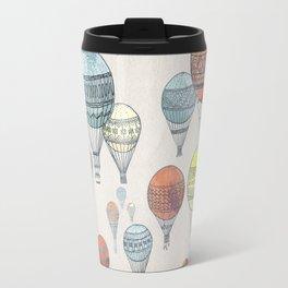 Voyages Travel Mug