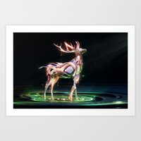 Vestige-3-36x24 Art Print