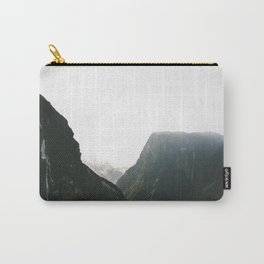 Doubtful Sound Carry-All Pouch
