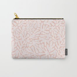 The Cut Outs // Pastel Carry-All Pouch