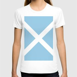 flag of san andres y providencia (Colombia) T-shirt