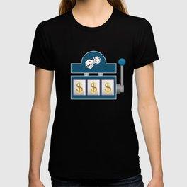 Slot Machine T-shirt