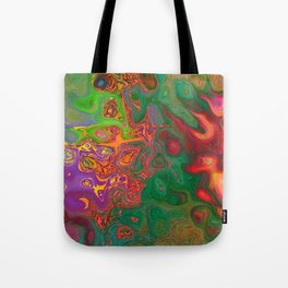 Wicked Brew Tote Bag