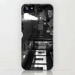 Waffle House  iPhone Case