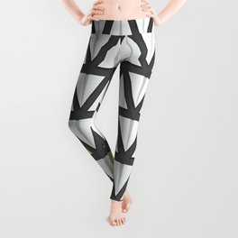Paper Airplane Leggings