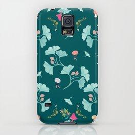 Ginkgo Midori iPhone Case