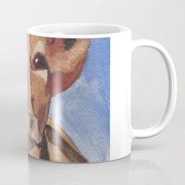 Broadway Bessie Coffee Mug