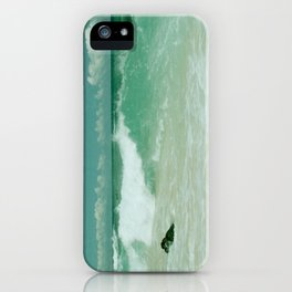 The North Shore iPhone Case