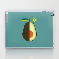 Fruit: Avocado Laptop & iPad Skin
