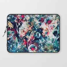 SPACE GARDEN Laptop Sleeve