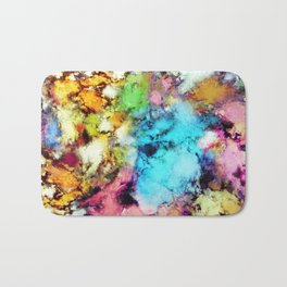 Punch Bath Mat