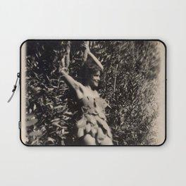 Garden Fairy Laptop Sleeve