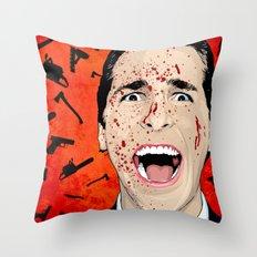 AP Throw Pillow