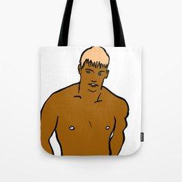 Made in Paris Tote Bag