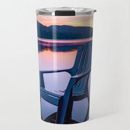 Sunsets & Summer Nights at the Cottage Travel Mug