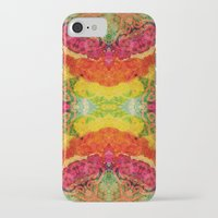 hindu iPhone & iPod Cases featuring Hindu Colors 2 by Diego Tirigall
