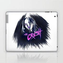CRUSH'D Laptop & iPad Skin