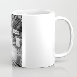 Chicago from the top Coffee Mug