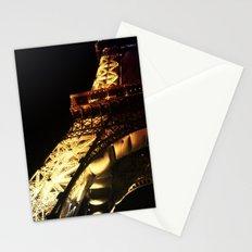 Paris Lights 2 Stationery Cards