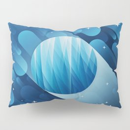 Neptune Pillow Sham