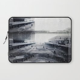 Snowfallen Ashes: Within These Years of Questionable Defeat Laptop Sleeve
