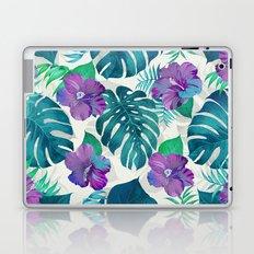 My Tropical Garden 20 Laptop & iPad Skin