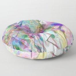 Motheroficepearls Floor Pillow