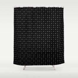 Stars 38 Shower Curtain