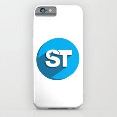 Supreme Social Theme  iPhone 6s Slim Case