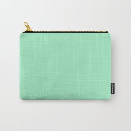 Green 0003 Carry-All Pouch