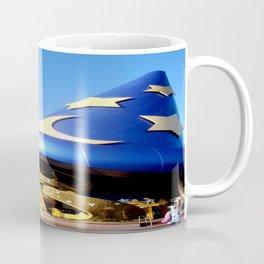 Sorcerer Hat Coffee Mug