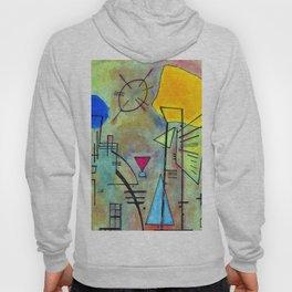 Wassily Kandinsky One Two Hoody
