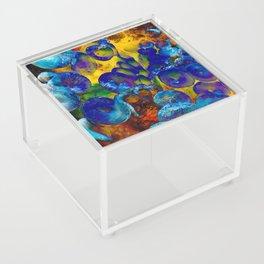 They Return Acrylic Box