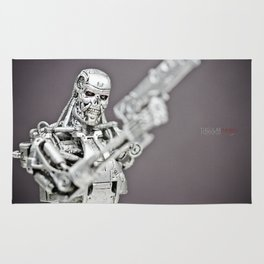 Terminator Rug