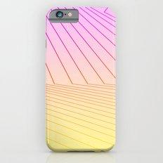 Transcendence Slim Case iPhone 6s