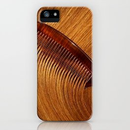 100 Strokes iPhone Case