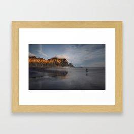 Living Memories Framed Art Print