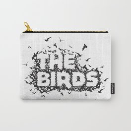 The Birds movie Carry-All Pouch