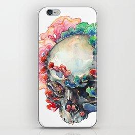 Trametes Versicolor iPhone Skin