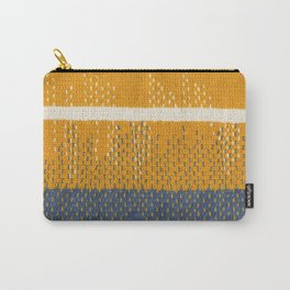 Yarns: Reflections Carry-All Pouch