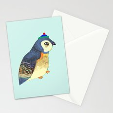 Cutest Penguin Stationery Cards