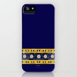 ishtar Gate - The Goddess iPhone Case