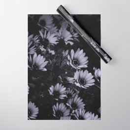 Flowers everywhere Wrapping Paper