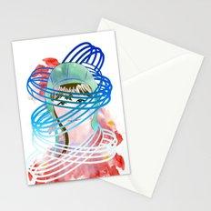 Olga Stationery Cards