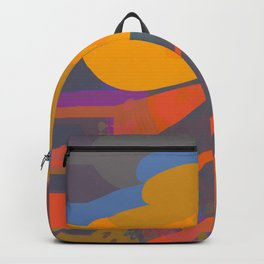 Normalize Uncertainty Backpack