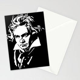 Ludwig van Beethoven (1770-1827) Stationery Cards