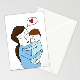 Bao Bao Stationery Cards
