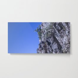 Mount St. Helens # 2 Metal Print