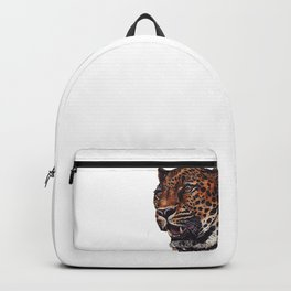 Jaguar Backpack